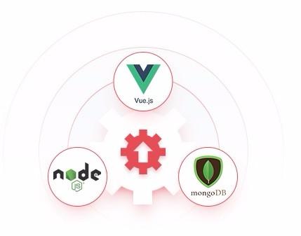 Vue2.0+Node.js+MongoDB打造商城系统视频教程下载【百度云盘】