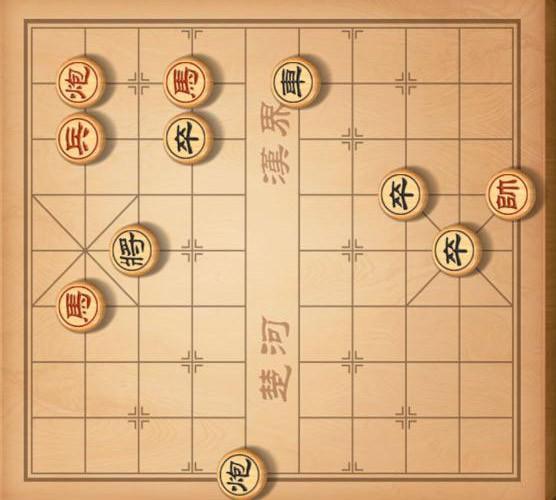 象棋视频教程★象棋残局破解视频教程108G百度网盘下载