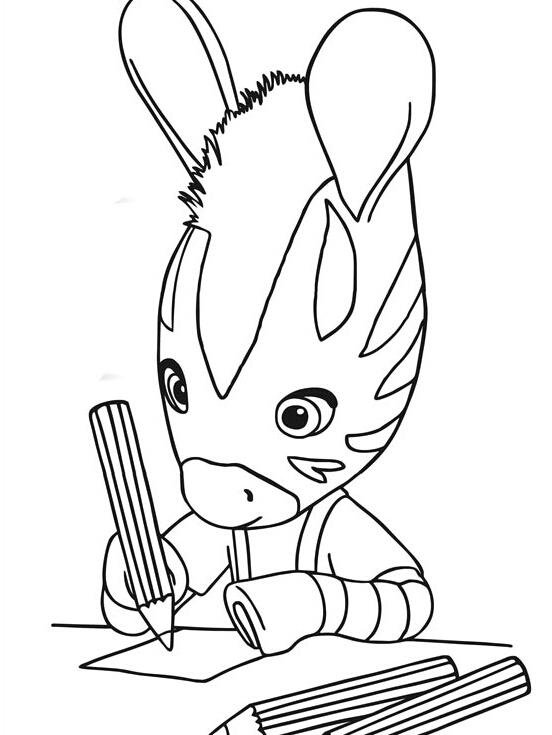 飞翔的小鸟简笔画彩色_动物简笔画/小动物简笔画大全/有卡通和彩色动物 - 简笔画大全 ...